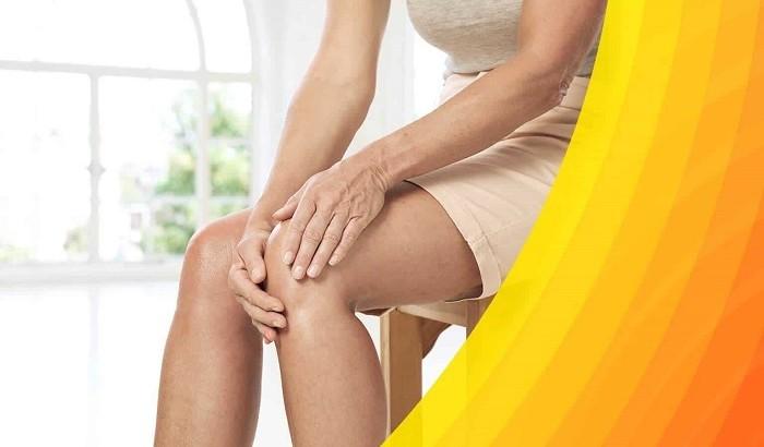 بهترین پماد برای زانو درد کرم و ژل ضد درد و التهاب زانو-min