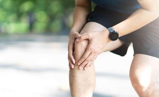 درمان آسیب غضروف مفصل زانو با و بدون جراحی